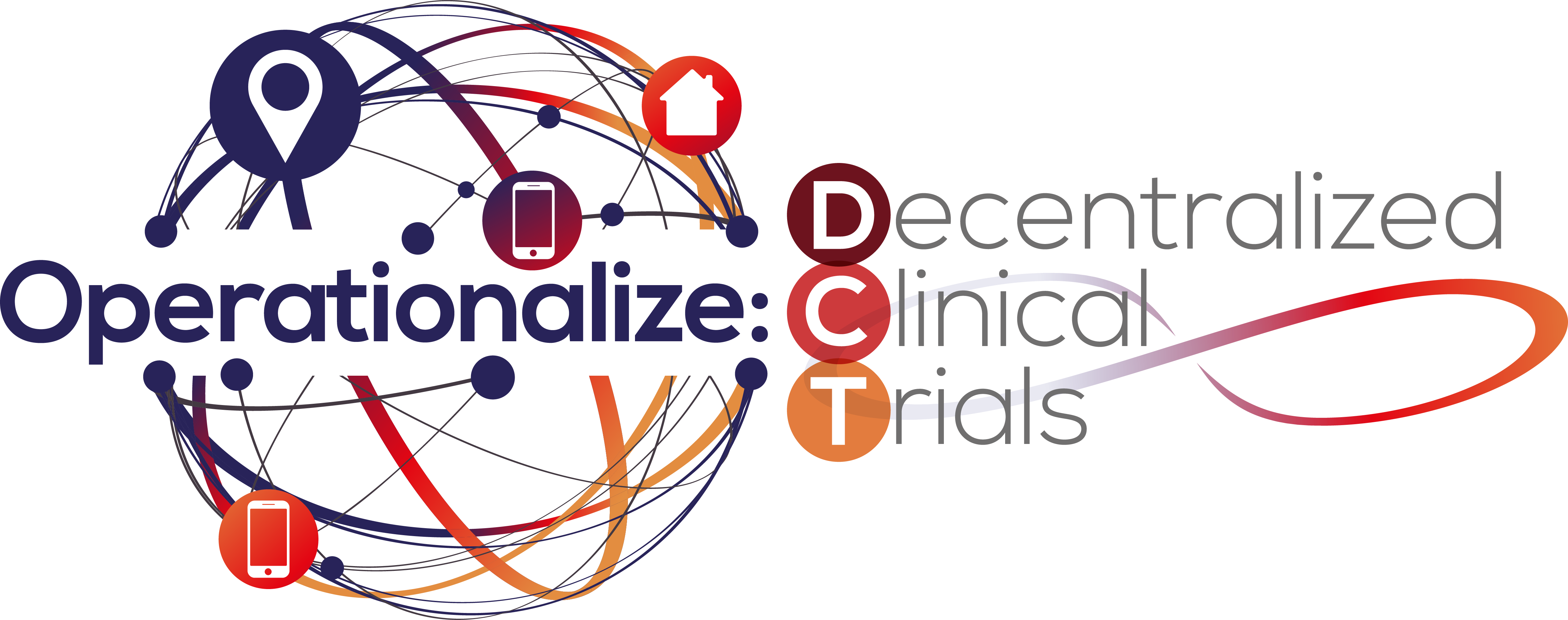 HW210319 19304 Operationalize Decentralized Clinical Trials Summit logo