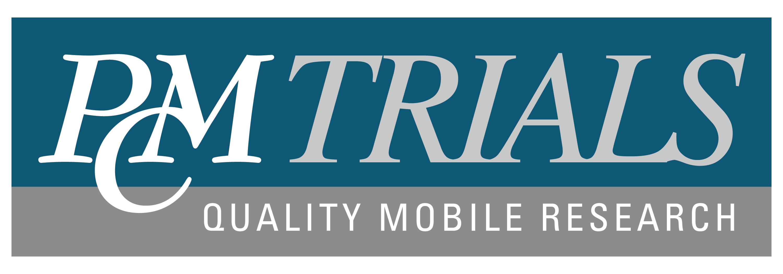 PCM Trials Logo C
